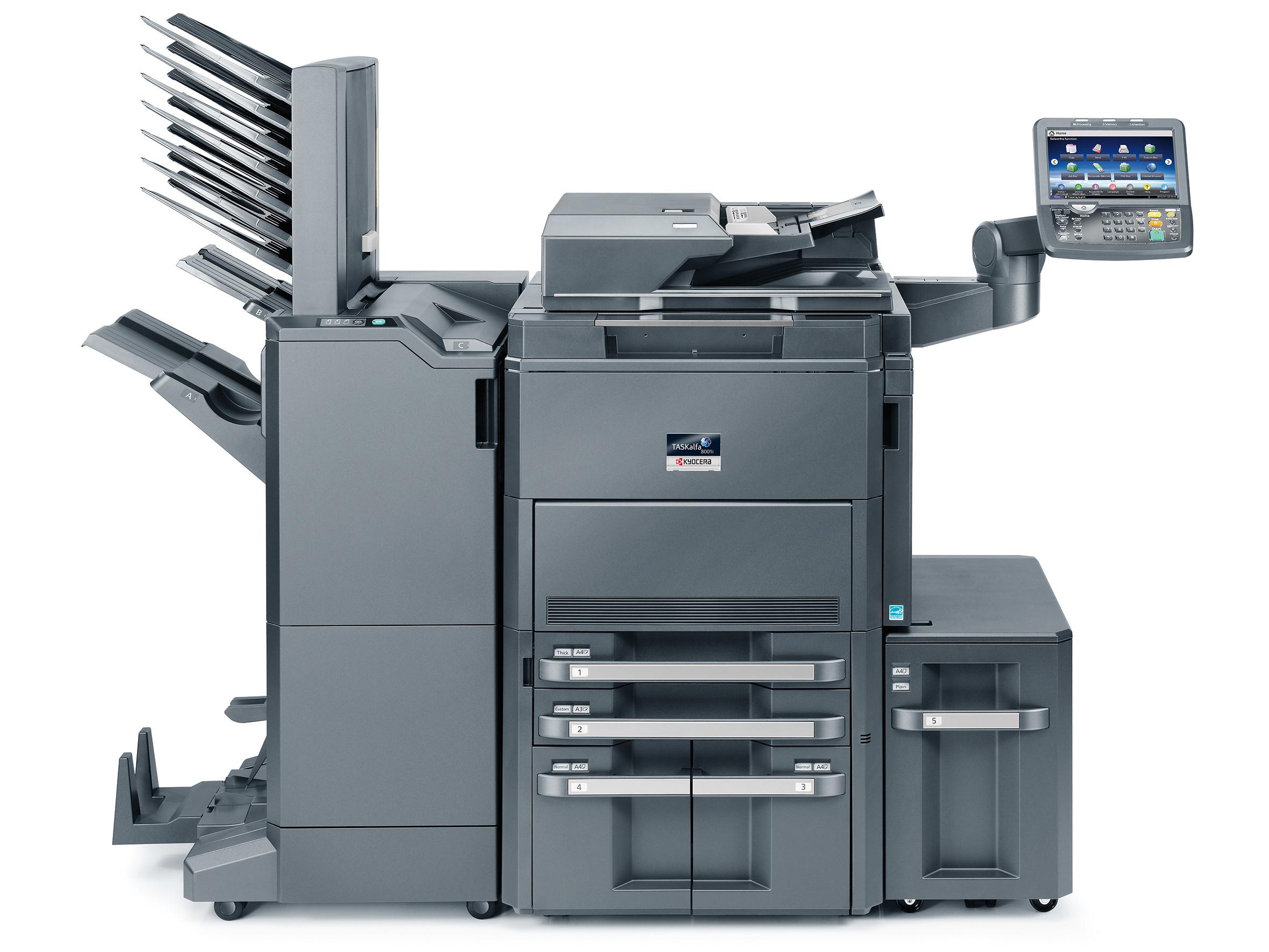 TASKalfa 6501i